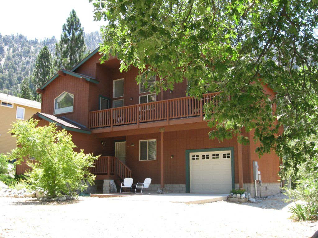 FOREST FALLS Home, CA Real Estate Listing