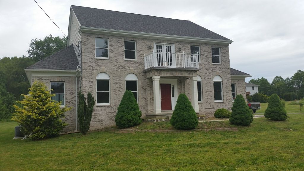 Hamilton Home, NJ Real Estate Listing