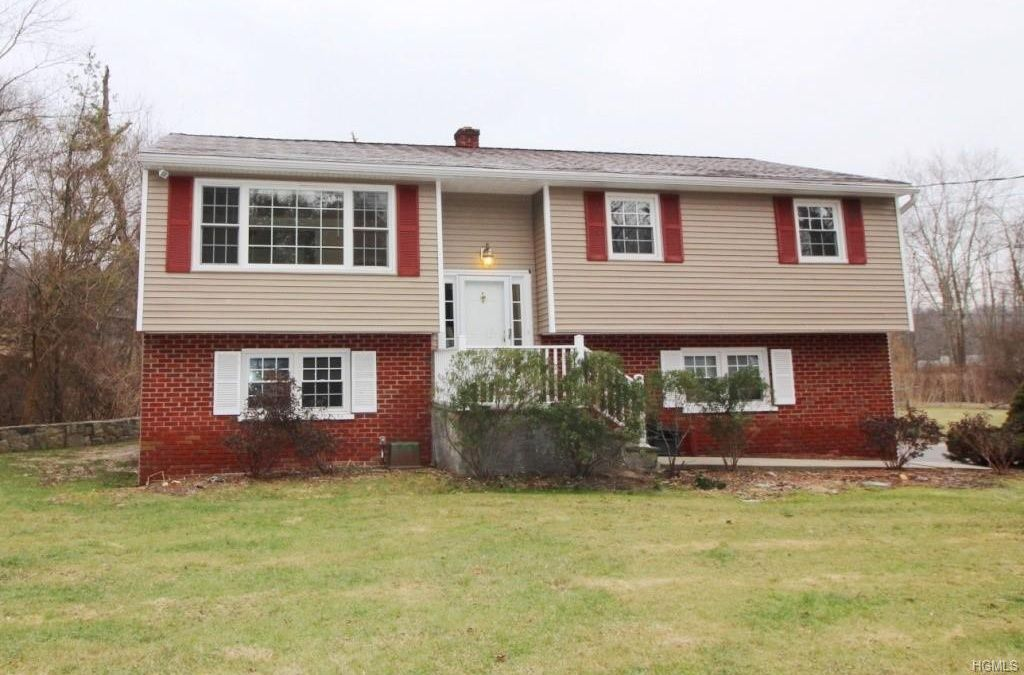Mahopac Home, NY Real Estate Listing