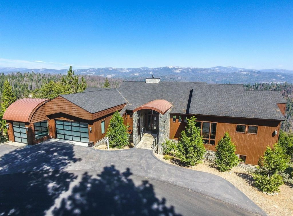 Shaver LKE Home, CA Real Estate Listing