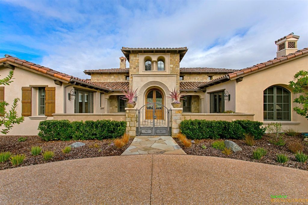 San Diego Home, CA Real Estate Listing