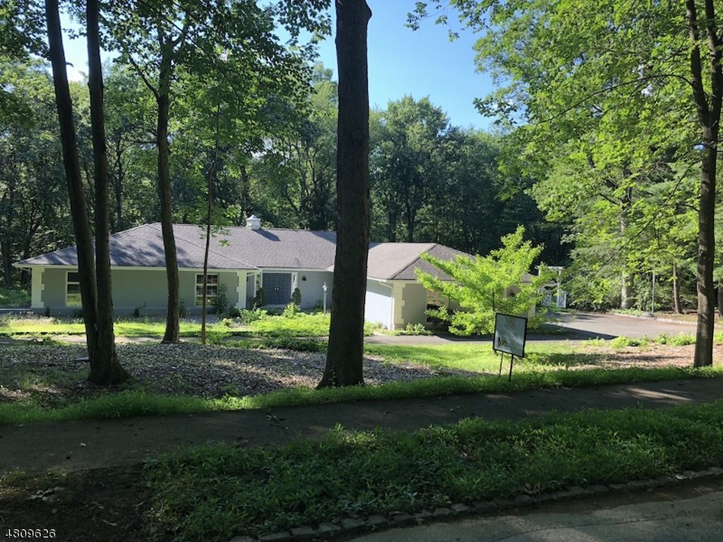 Denville  Home, NJ Real Estate Listing