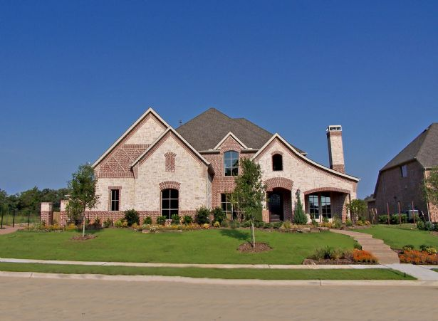 SOUTHLAKE Home, TX Real Estate Listing