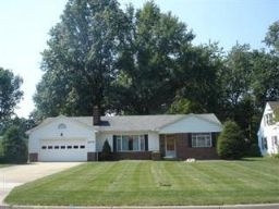 Akron Home, OH Real Estate Listing