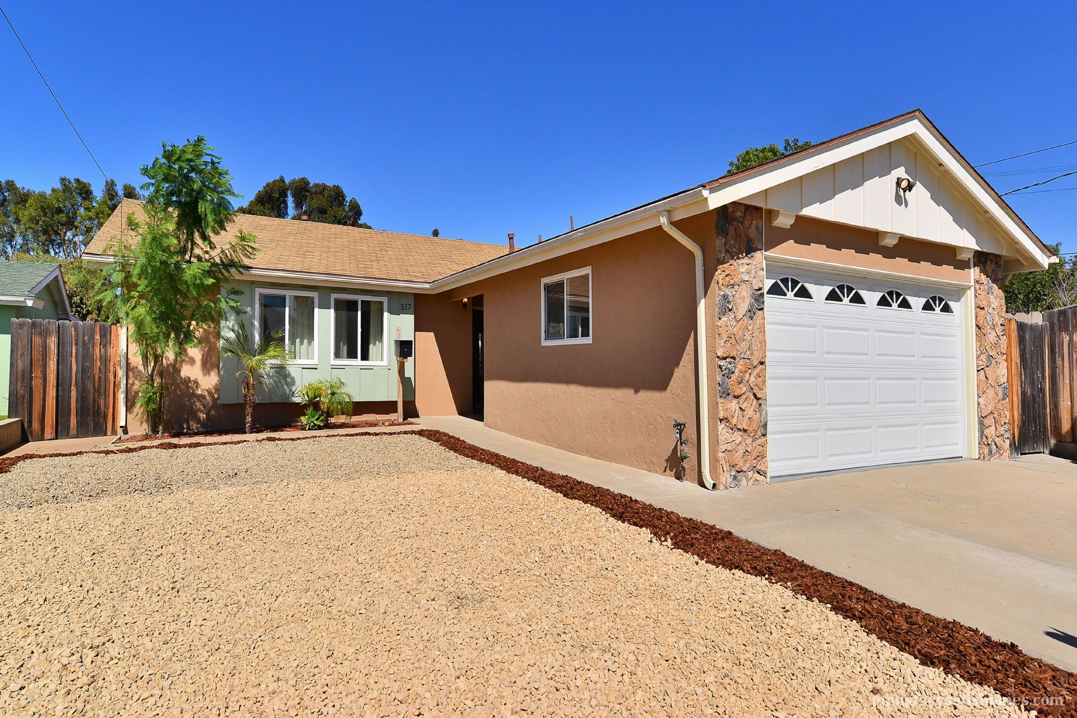 Chula Vista Home, CA Real Estate Listing