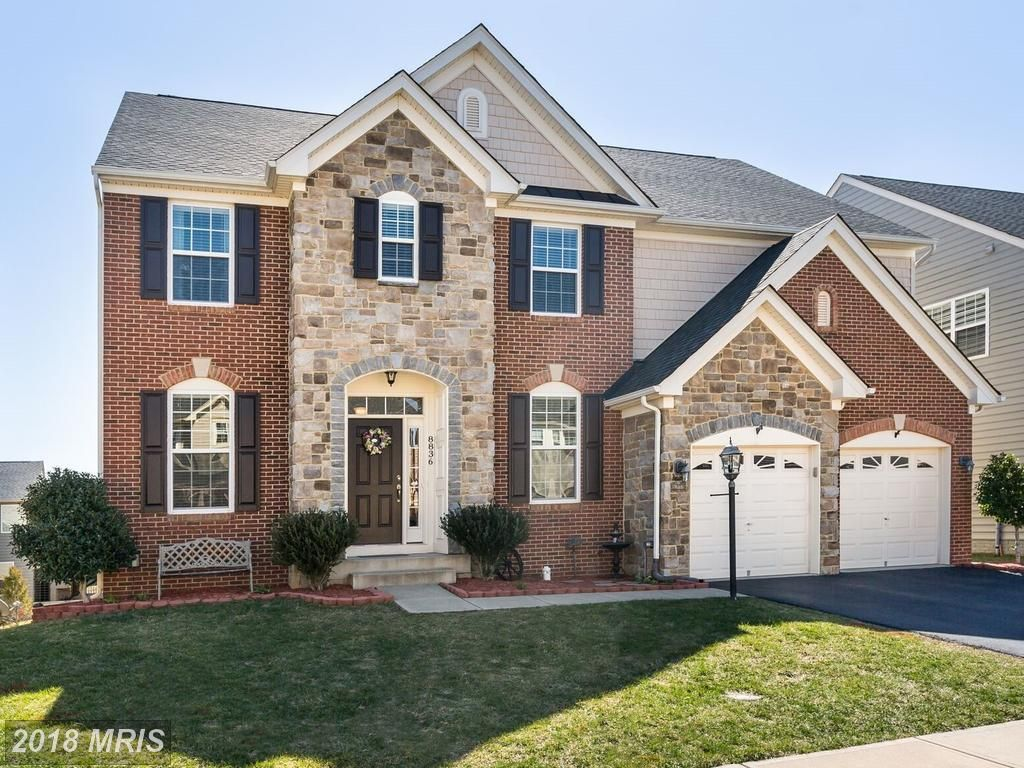 GAINESVILLE Home, VA Real Estate Listing