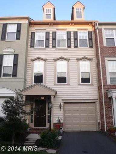 BROADLANDS Home, VA Real Estate Listing