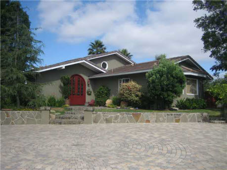 Poway Home, CA Real Estate Listing