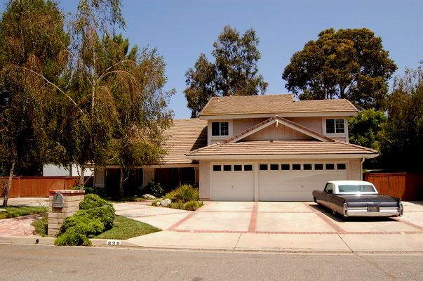 Smi Valley Home, CA Real Estate Listing