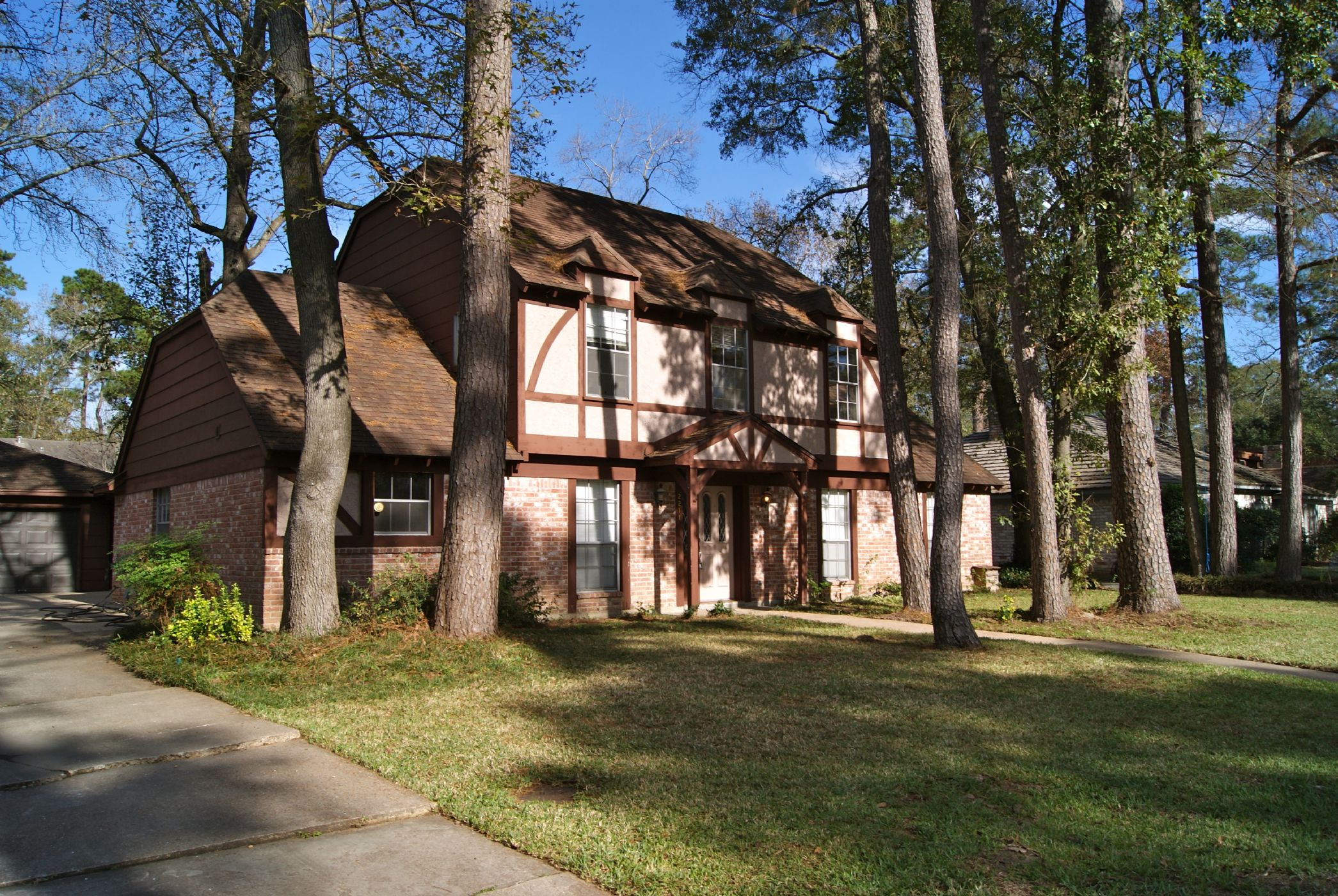 Humble Home, TX Real Estate Listing