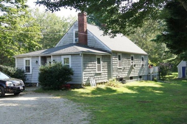 Blackstone Home, MA Real Estate Listing