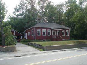 Gorham  Home, NH Real Estate Listing