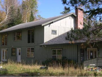 Jefferson Home, NH Real Estate Listing