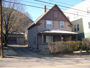 Berlin Home, NH Real Estate Listing