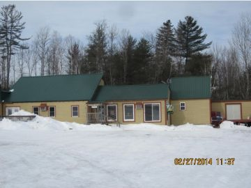 Cambridge Home, NH Real Estate Listing