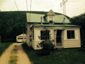 Gorham Home, NH Real Estate Listing