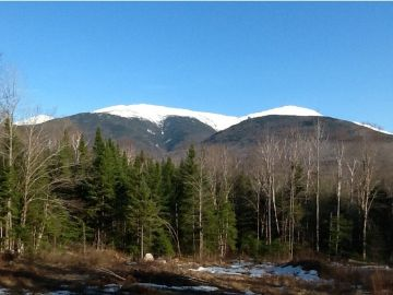 Randolph Home, NH Real Estate Listing