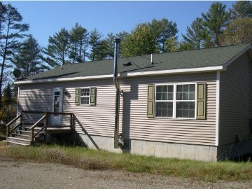 Dalton Home, NH Real Estate Listing