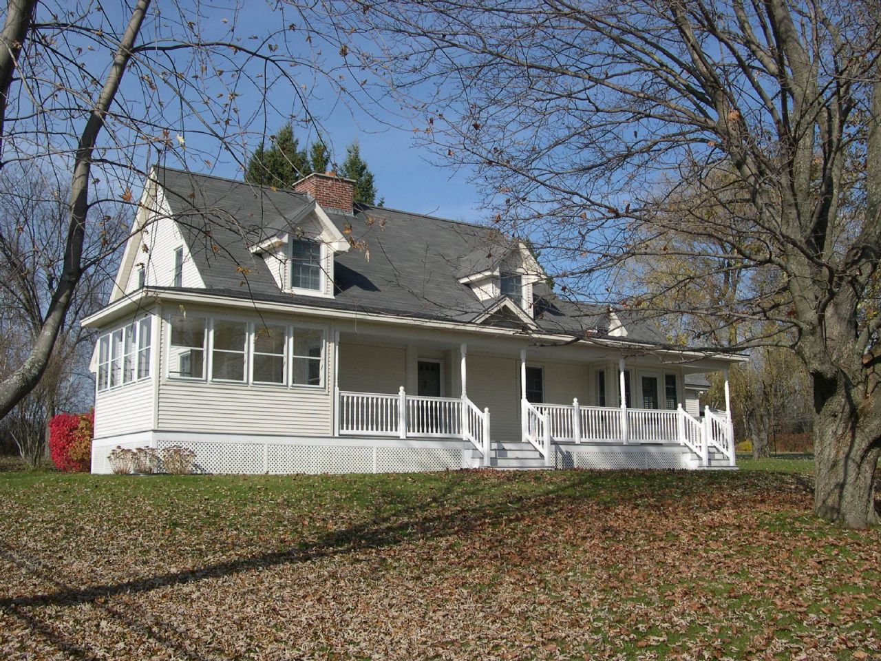 Milan  Home, NH Real Estate Listing