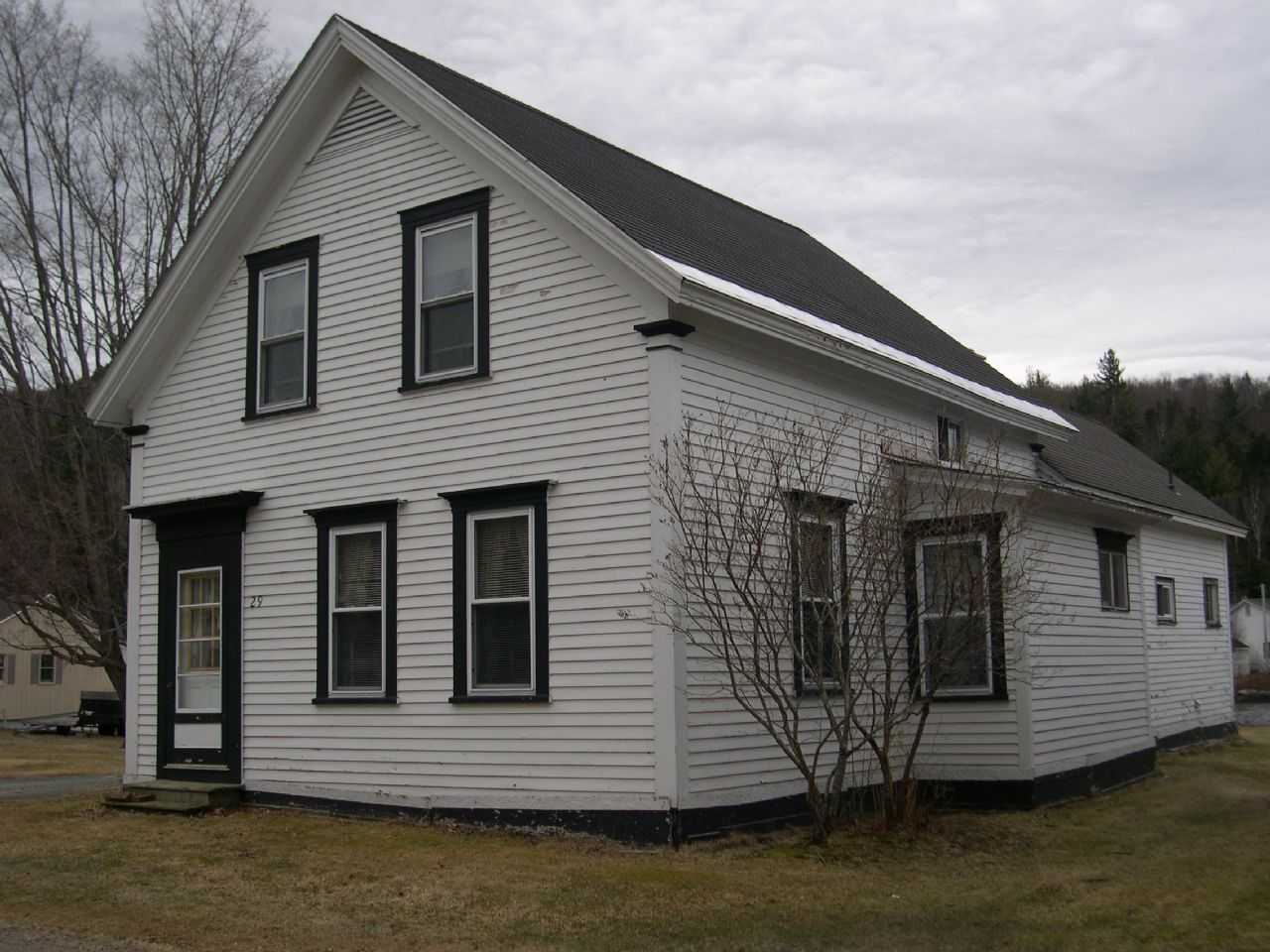 Stark  Home, NH Real Estate Listing