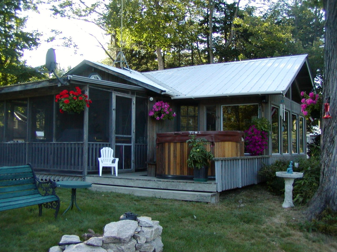 Errol Home, NH Real Estate Listing