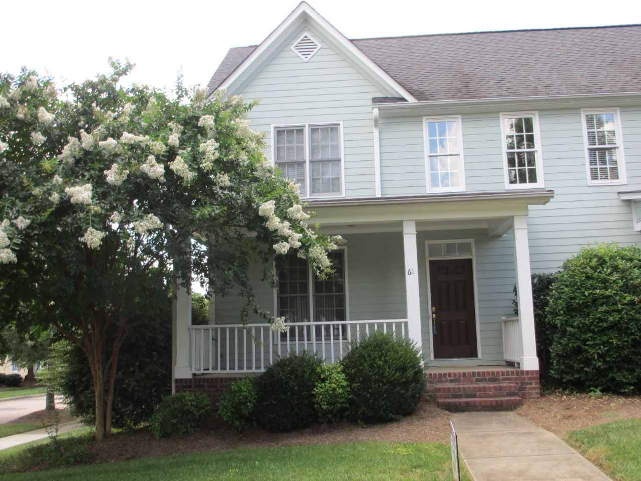 Concord Home, NC Real Estate Listing