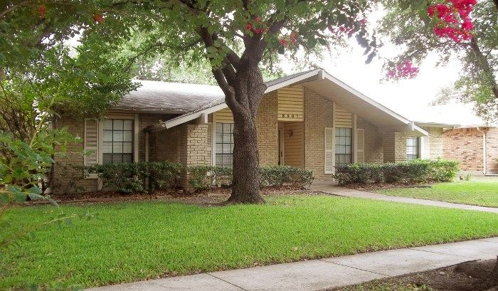 Dallas Home, TX Real Estate Listing