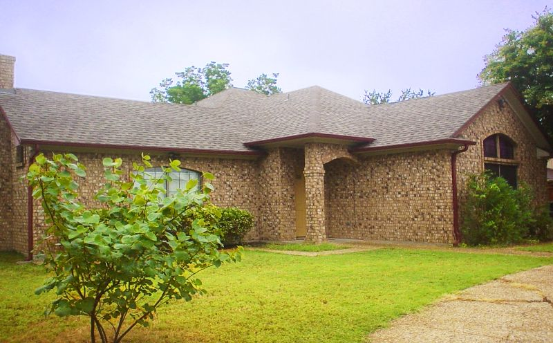 Rowlett Home, TX Real Estate Listing