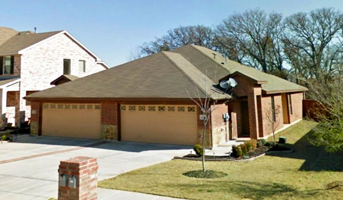 Mansfield Home, TX Real Estate Listing