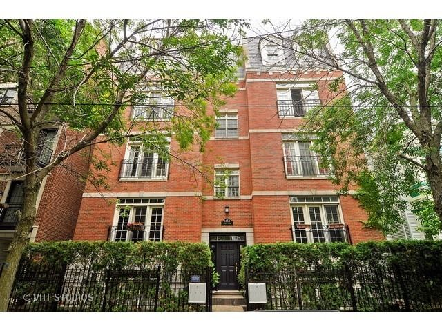 Chicago Home, IL Real Estate Listing