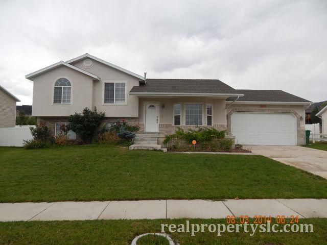 Riverton Home, UT Real Estate Listing