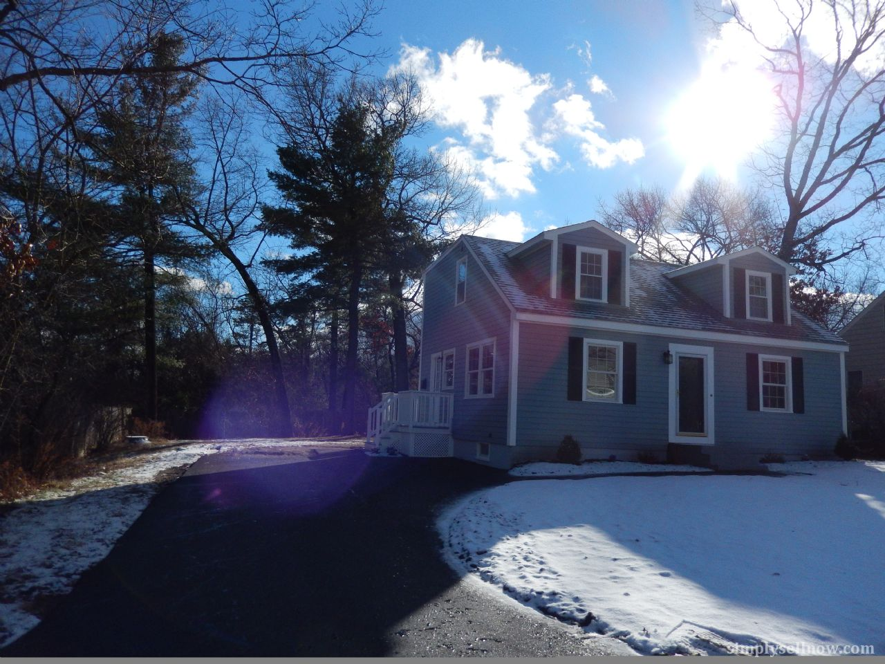 Chelmsford Home, MA Real Estate Listing