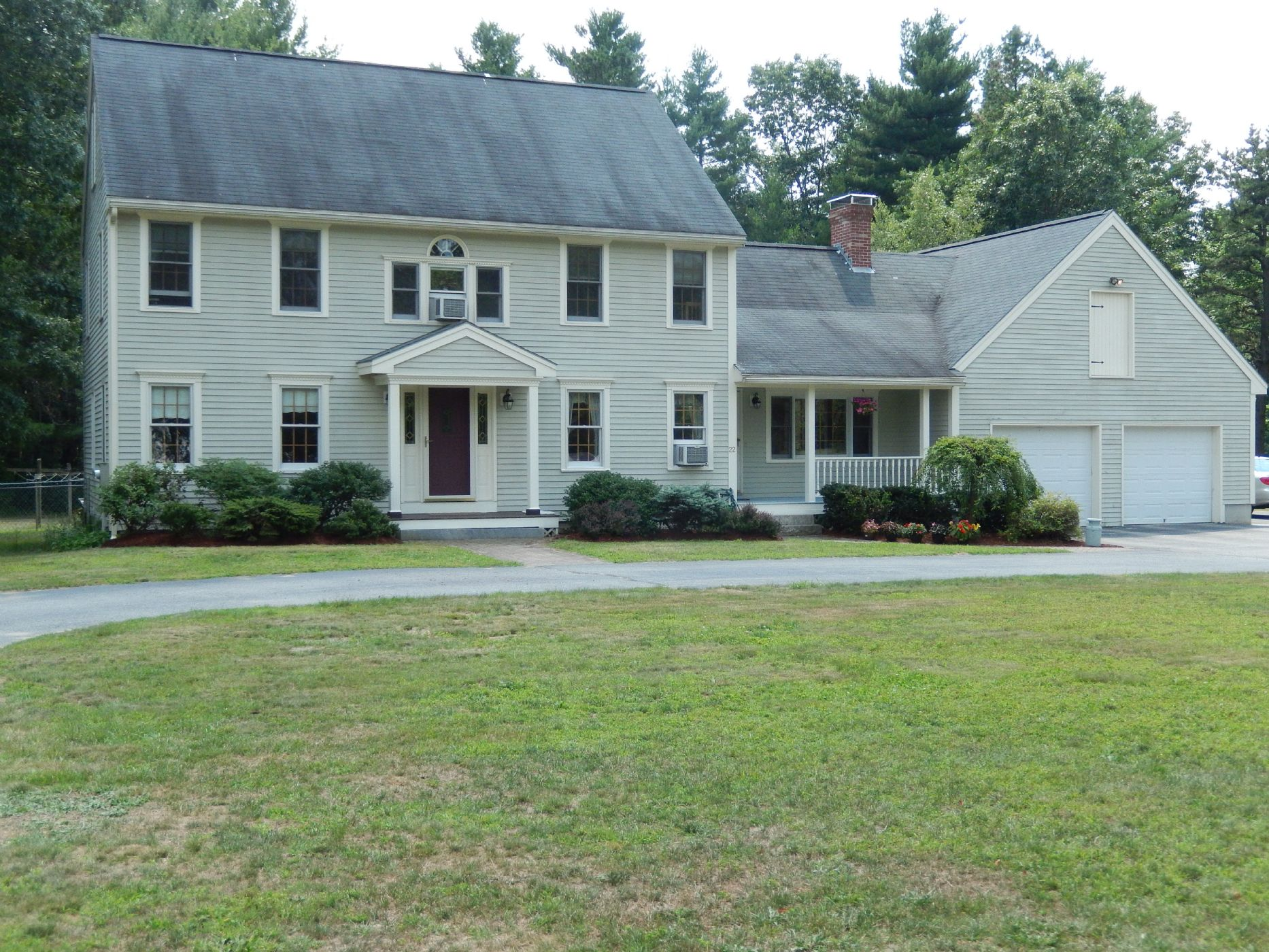Dunstable Home, MA Real Estate Listing