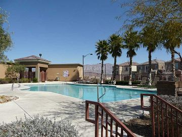 NORTH LAS VEGAS Home, NV Real Estate Listing