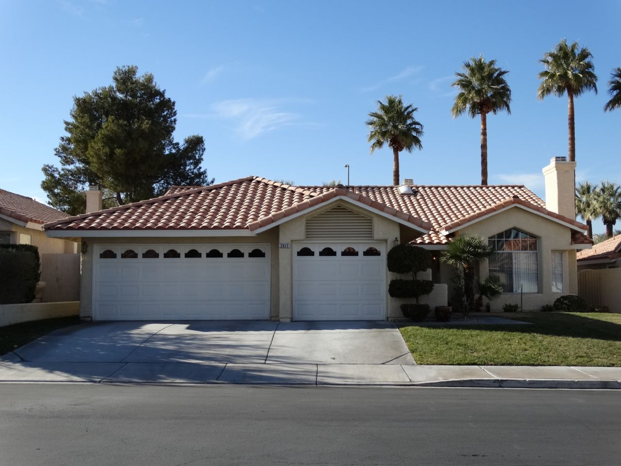 LAS VEGAS Home, NV Real Estate Listing