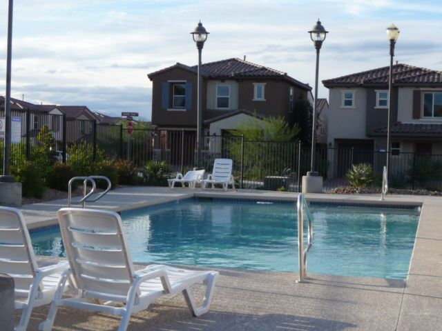HENDERSON Home, NV Real Estate Listing