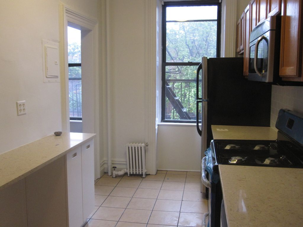 Brooklyn Home,  Real Estate Listing