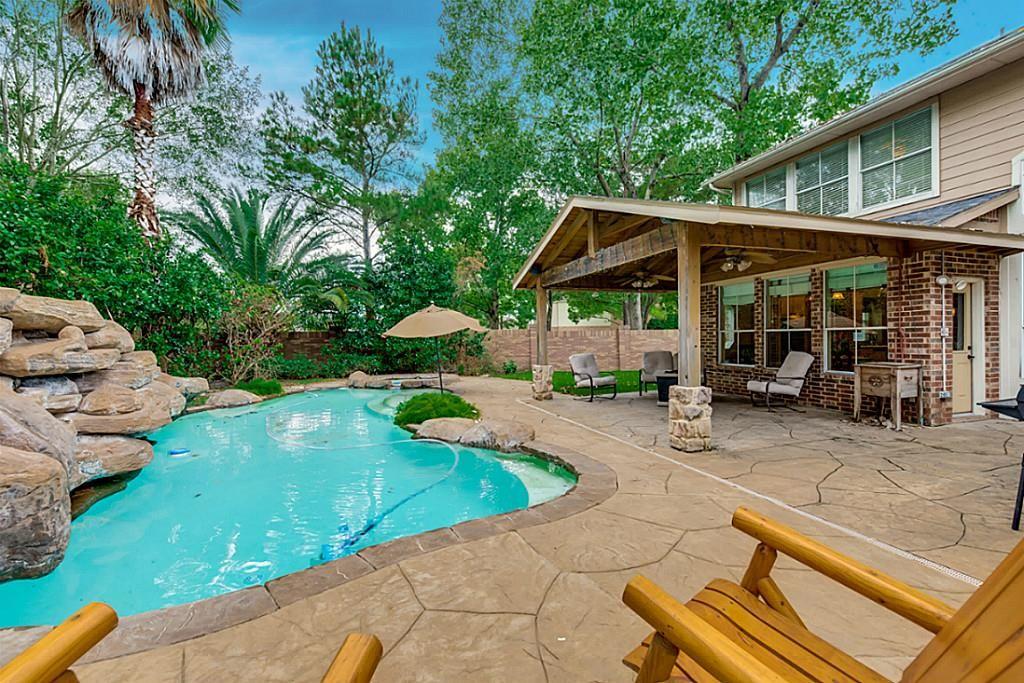 Cinco Ranch Corner Lot Home Near Beach Club U0026 Park
