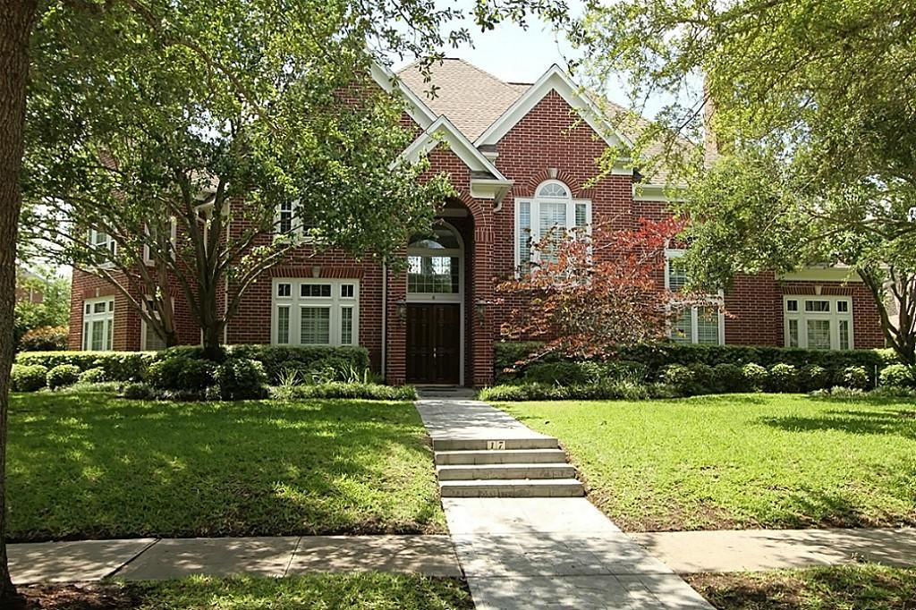 Sugar Land Home, TX Real Estate Listing