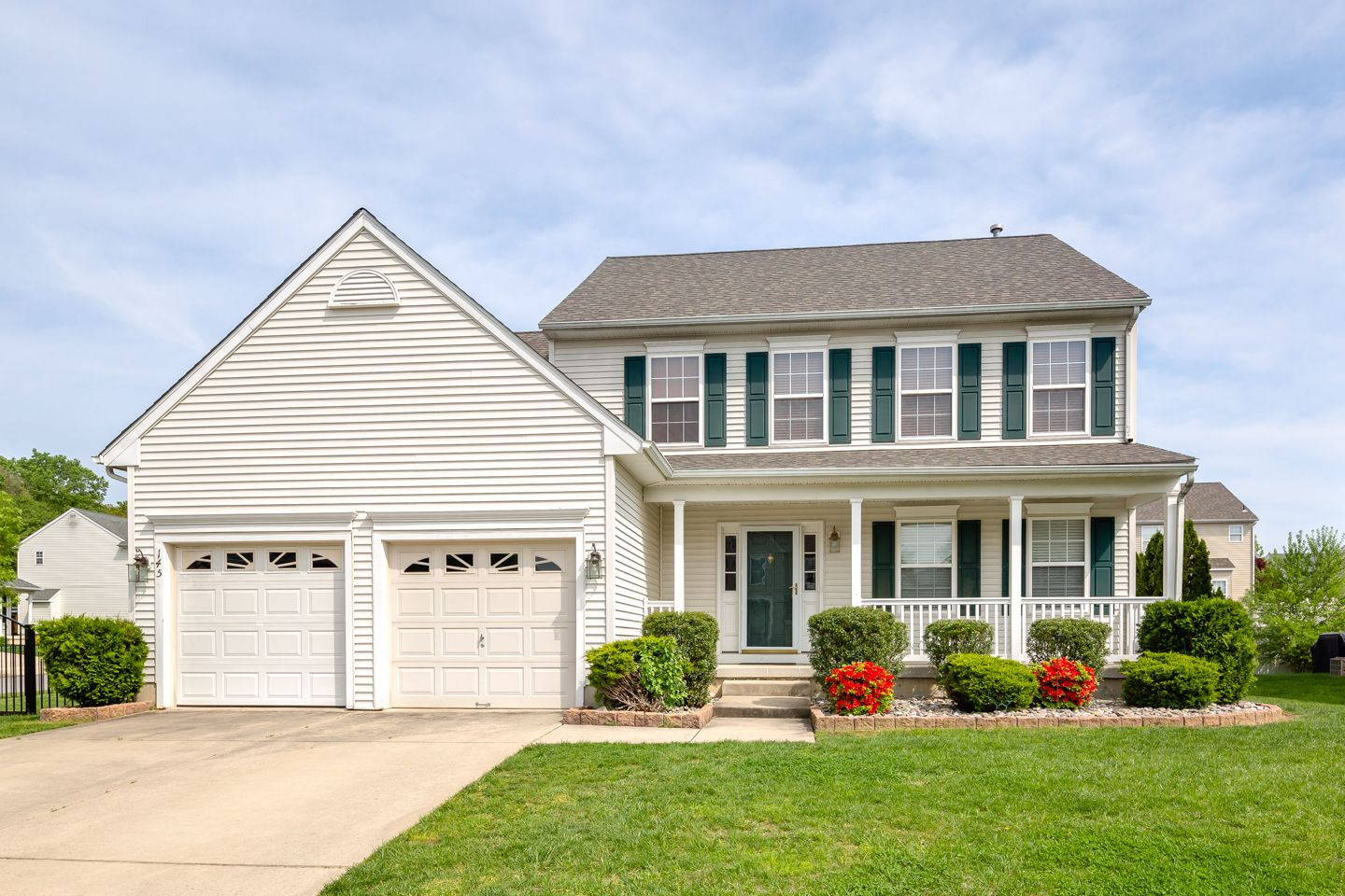 Woolwich Township Home, NJ Real Estate Listing