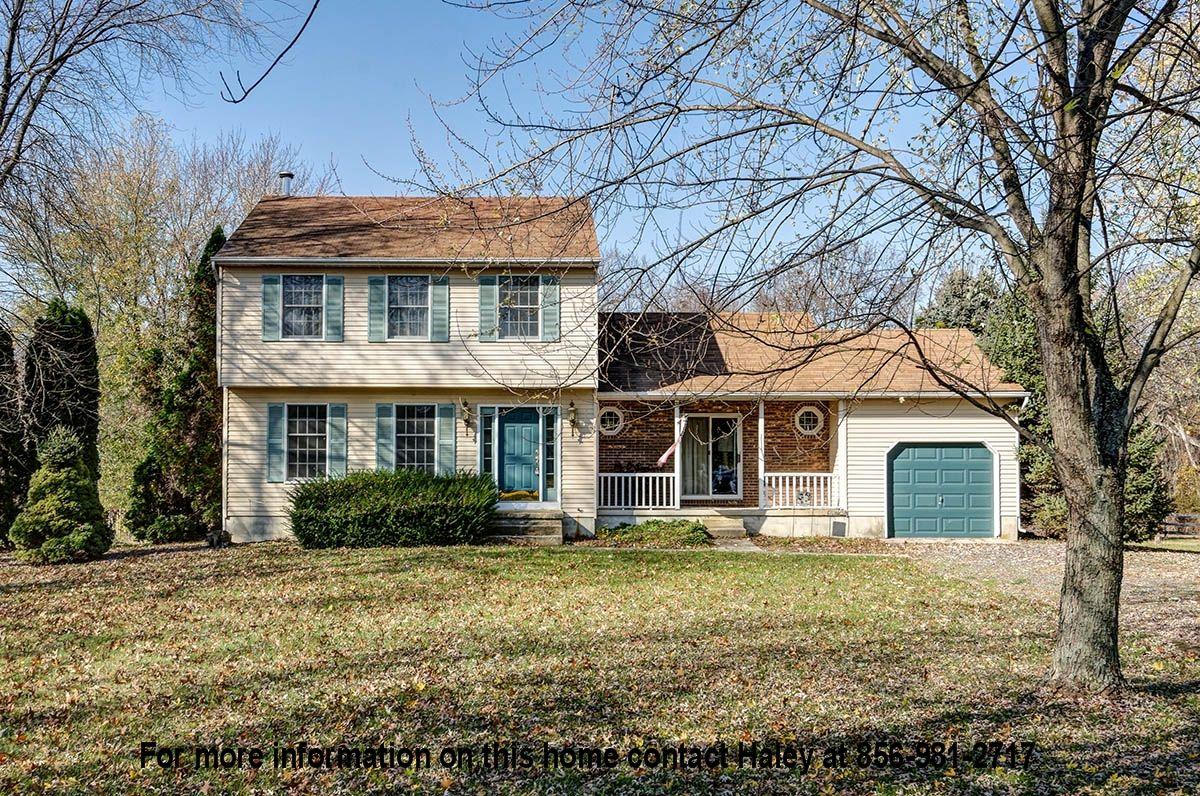 Mullica Hill Home, NJ Real Estate Listing