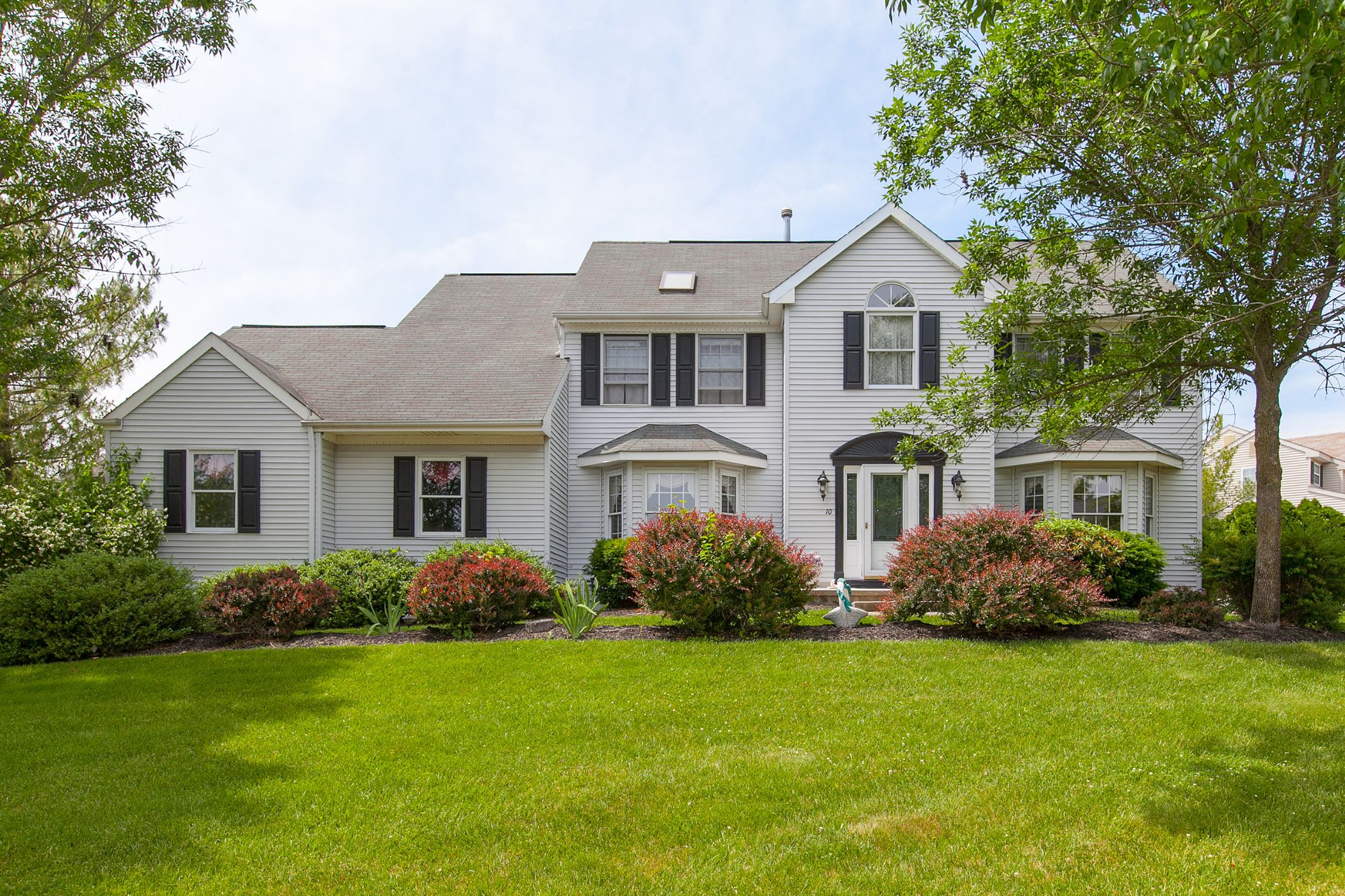 Logan Township Home, NJ Real Estate Listing