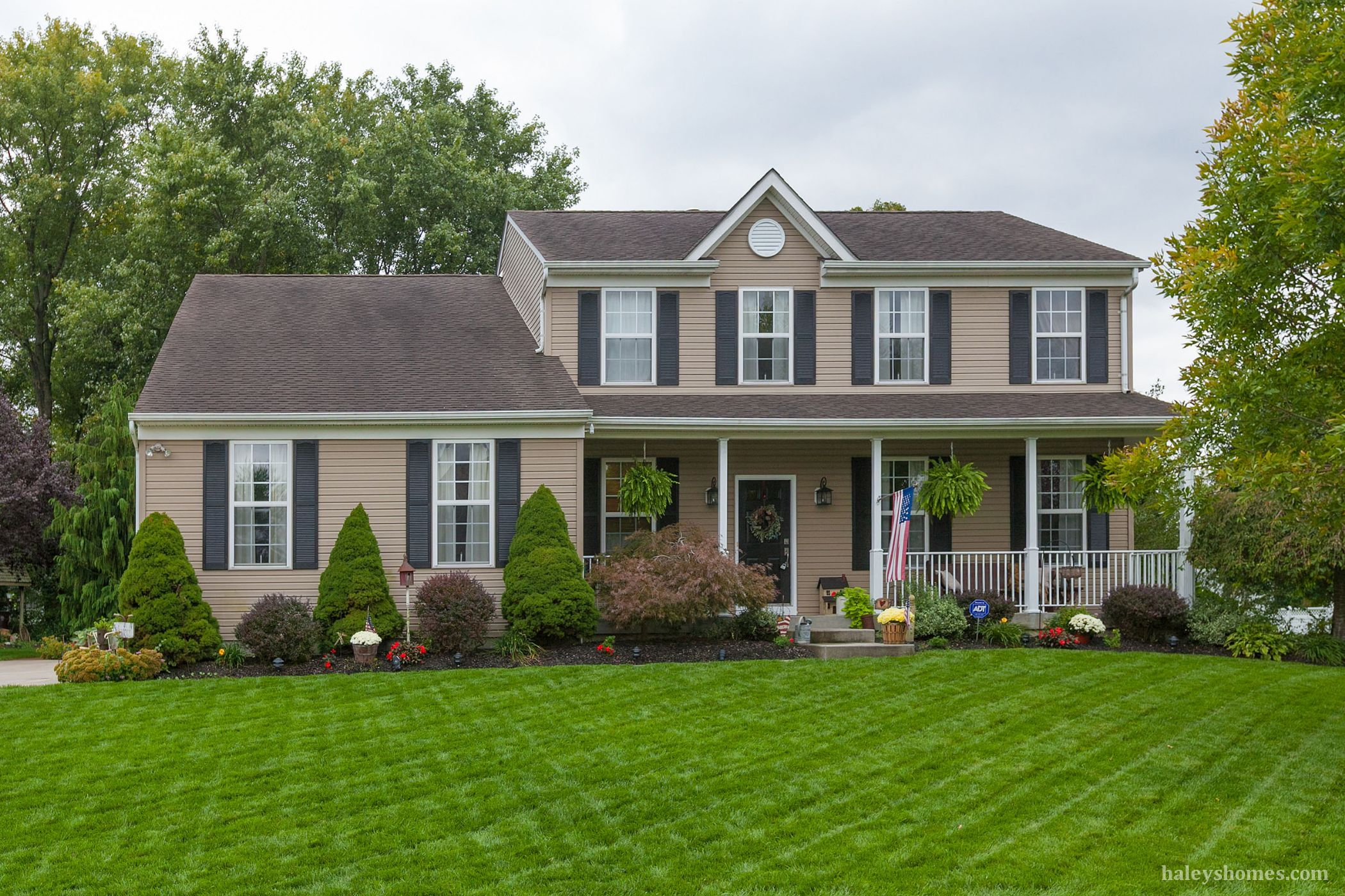 Woodstown Home, NJ Real Estate Listing