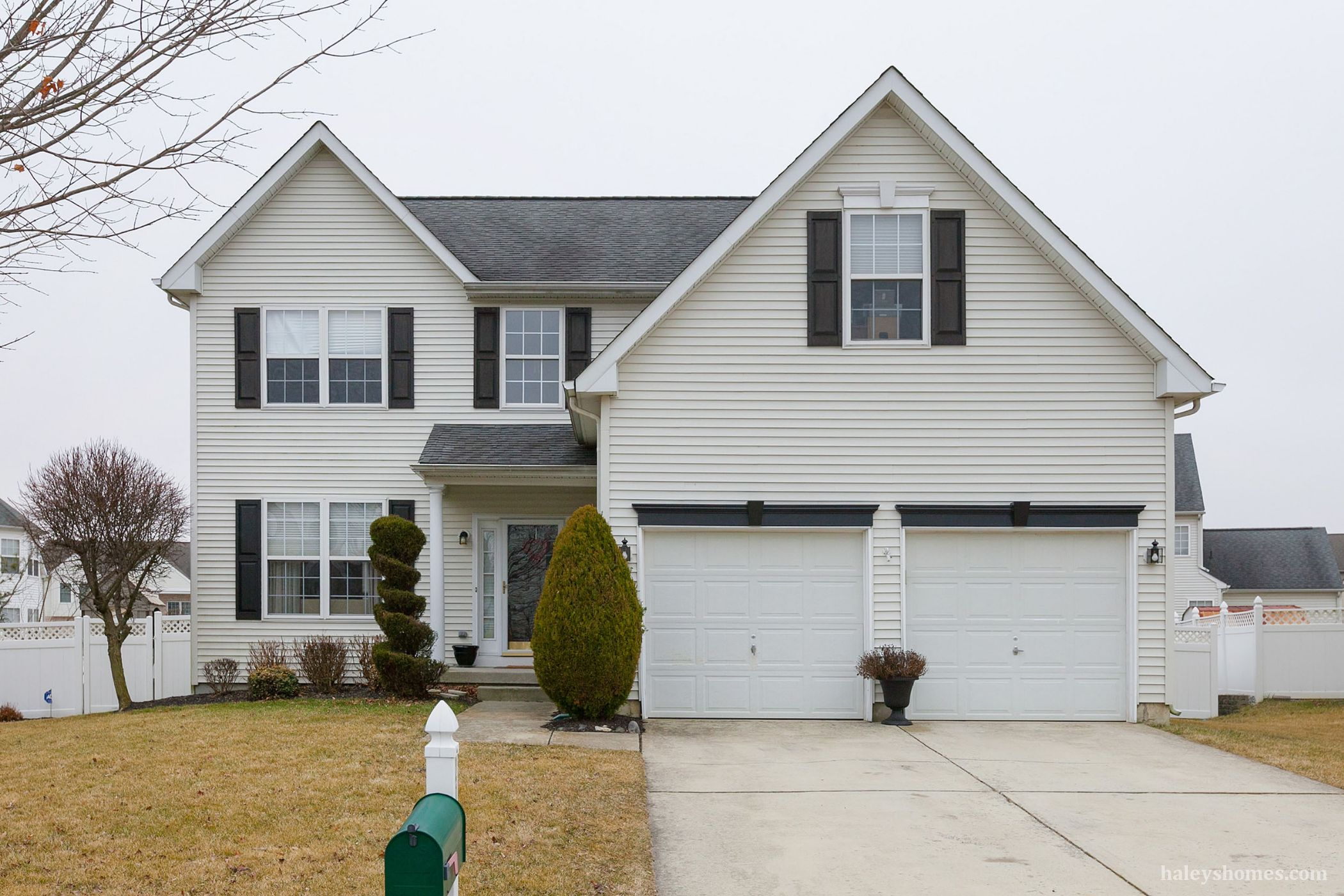 Woolwich Twp Home, NJ Real Estate Listing