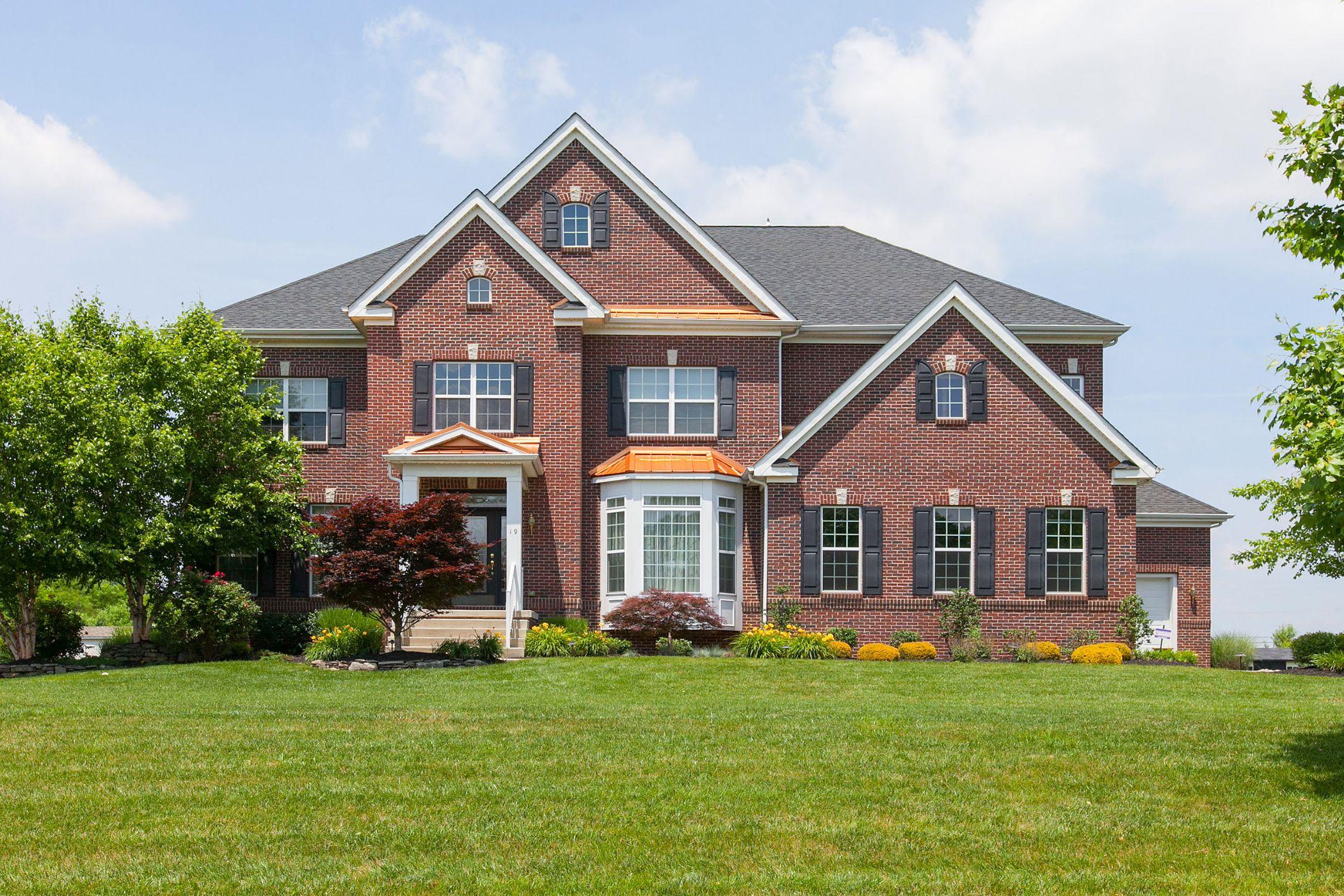 Mickelton Home, NJ Real Estate Listing