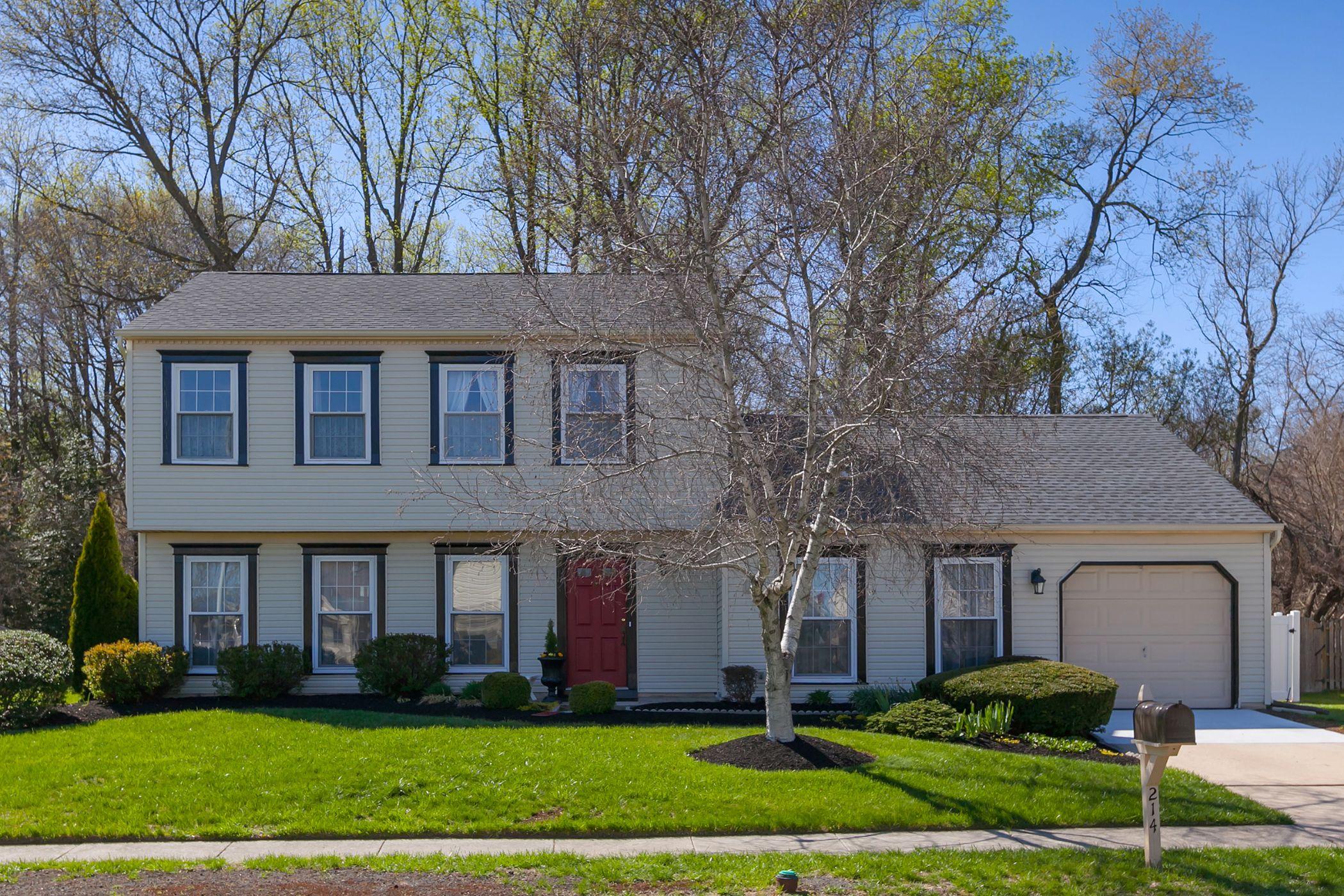 Logan Township Home, NJ Real Estate Listing