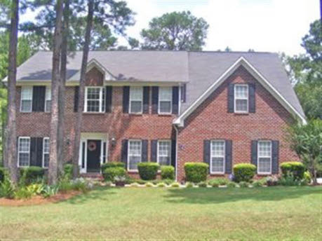 Pinehurst Home, NC Real Estate Listing
