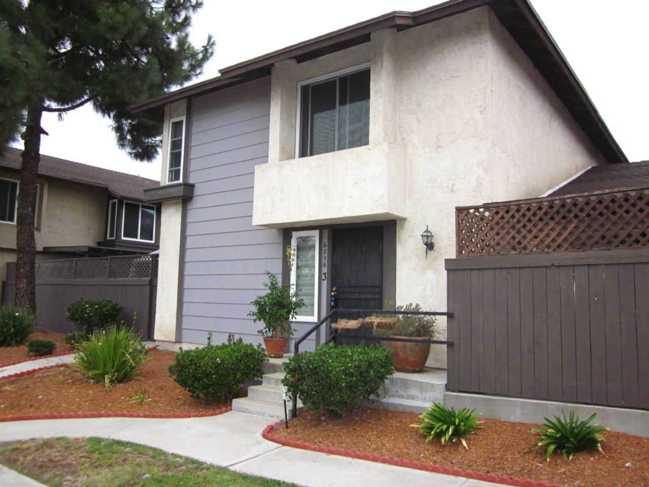 Paradise Hills Short Sale Southbay Townhomes 6856