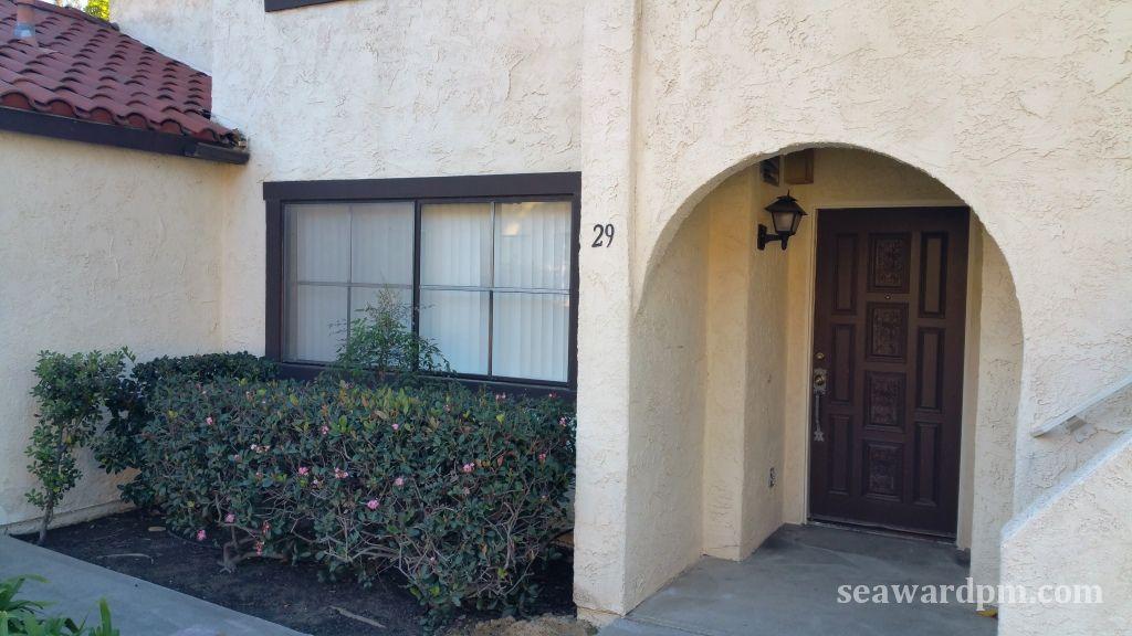 Ventura Home, CA Real Estate Listing