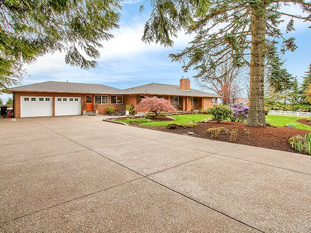 Sherwood Home, OR Real Estate Listing